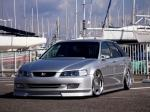 Honda Accord Wagon Executive Line by WALD 1999 года